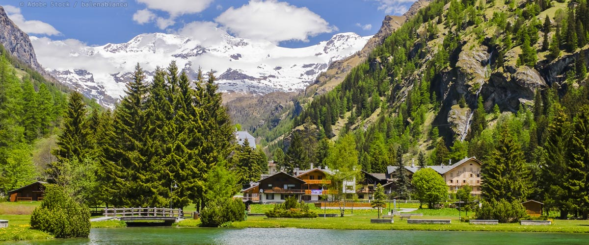 Gressoney-Saint-Jean-Aostatal