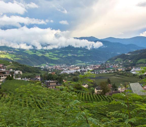 Brixen-Landschaft