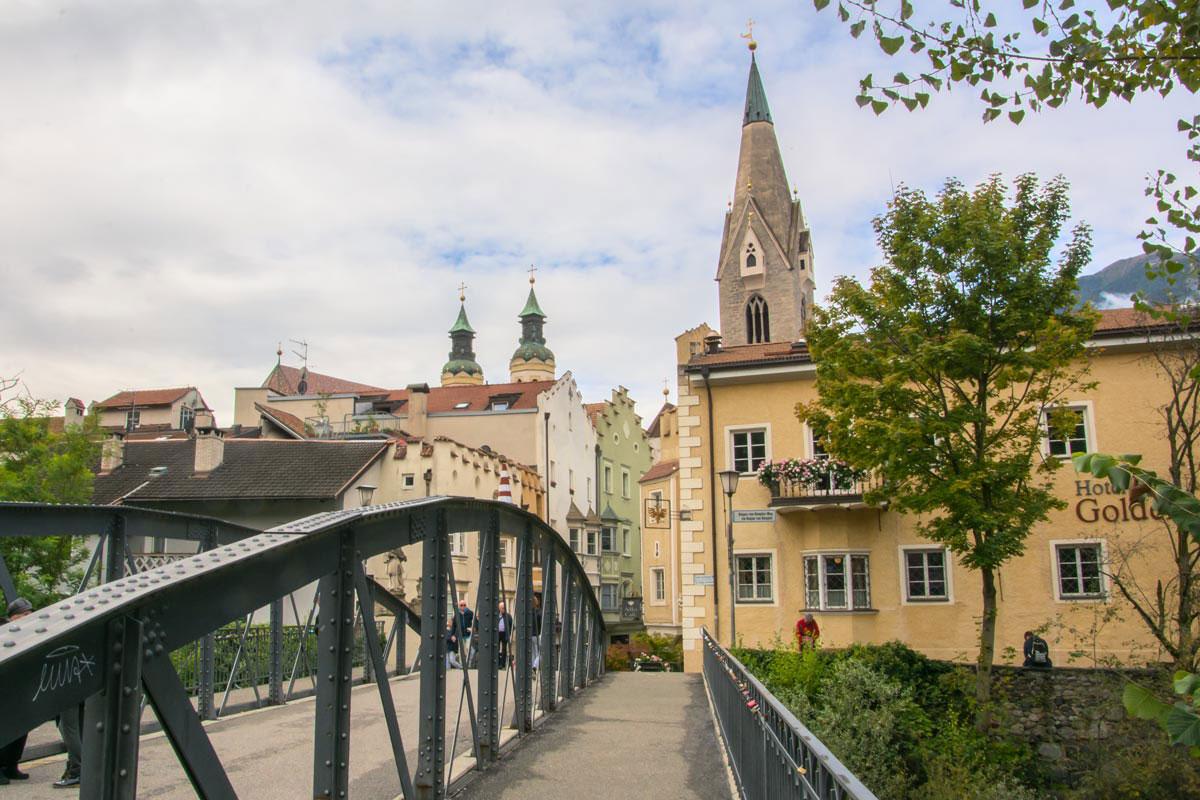 Brixen-Altstadt