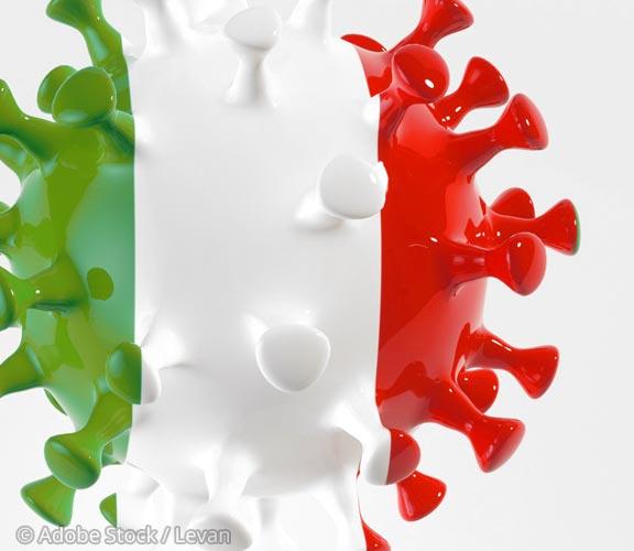Coronavirus-Italien