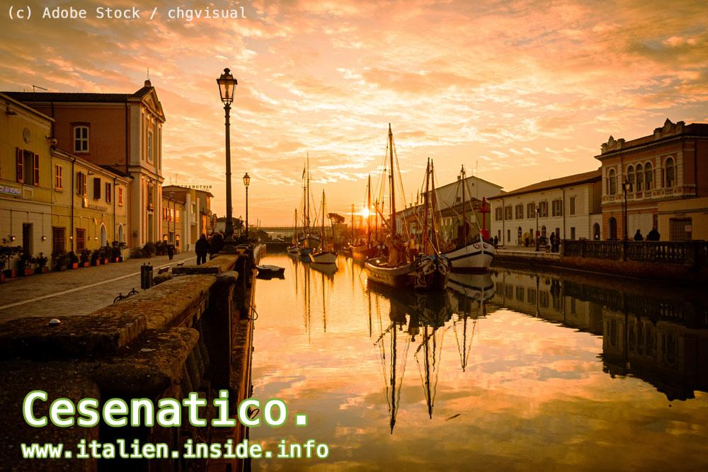 Hafen-Cesenatico