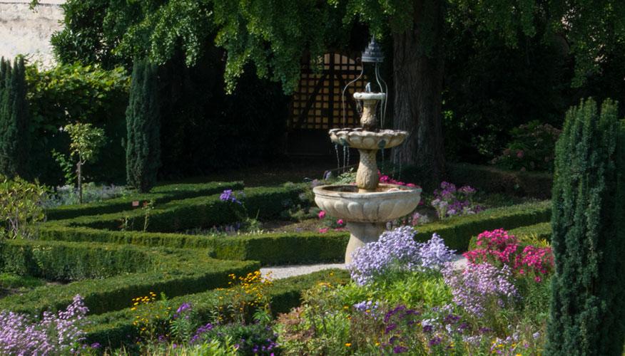 Italien-Gärten