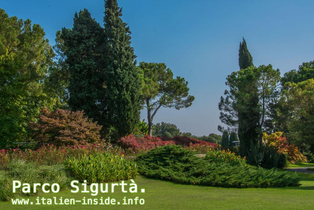 Italien-Park-Sigurta