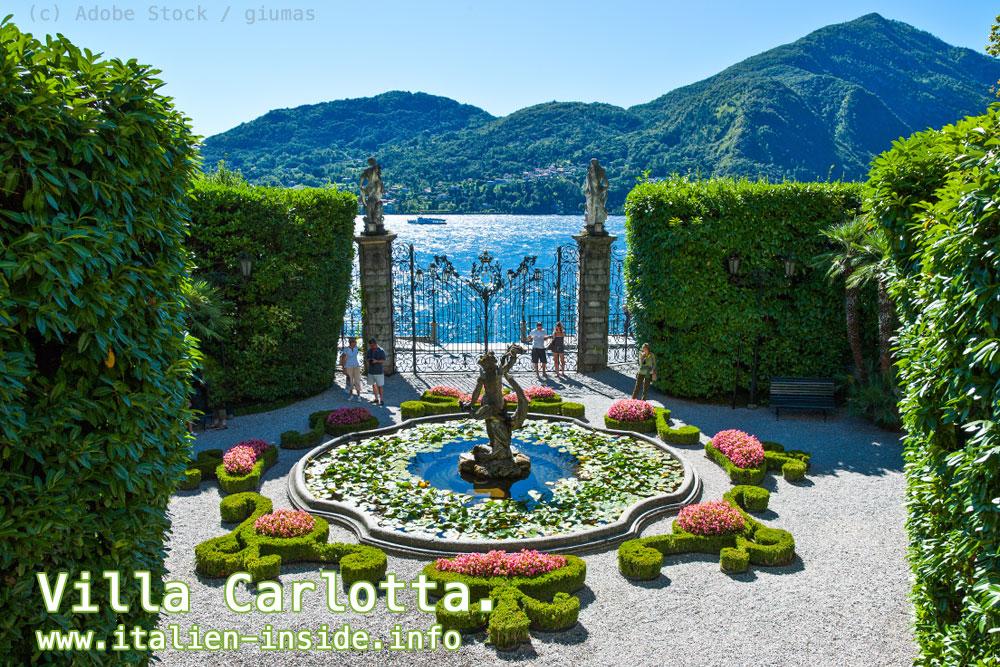 Italien-Garten-Villa-Carlotta