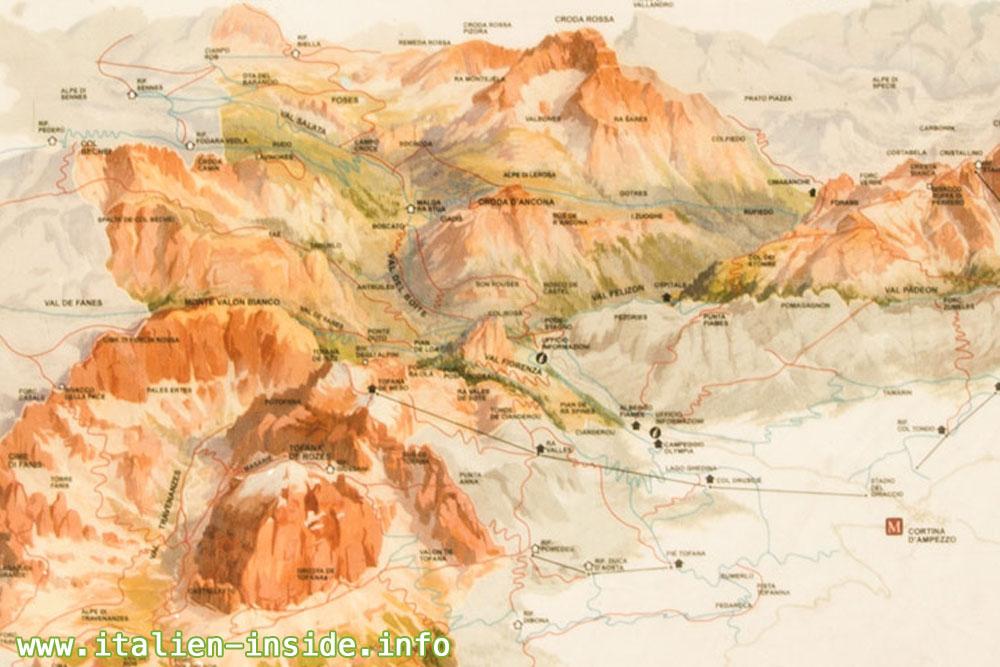 karte-berge-italien