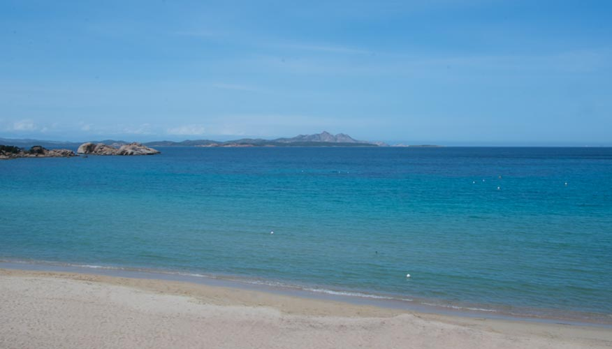 Baia-Sardinia