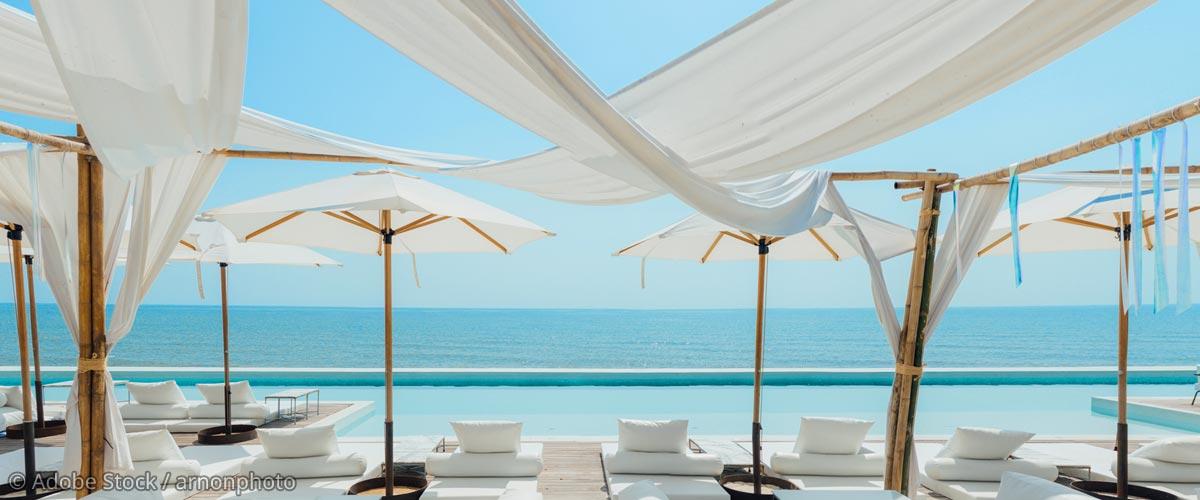 Hotel-Sardinien