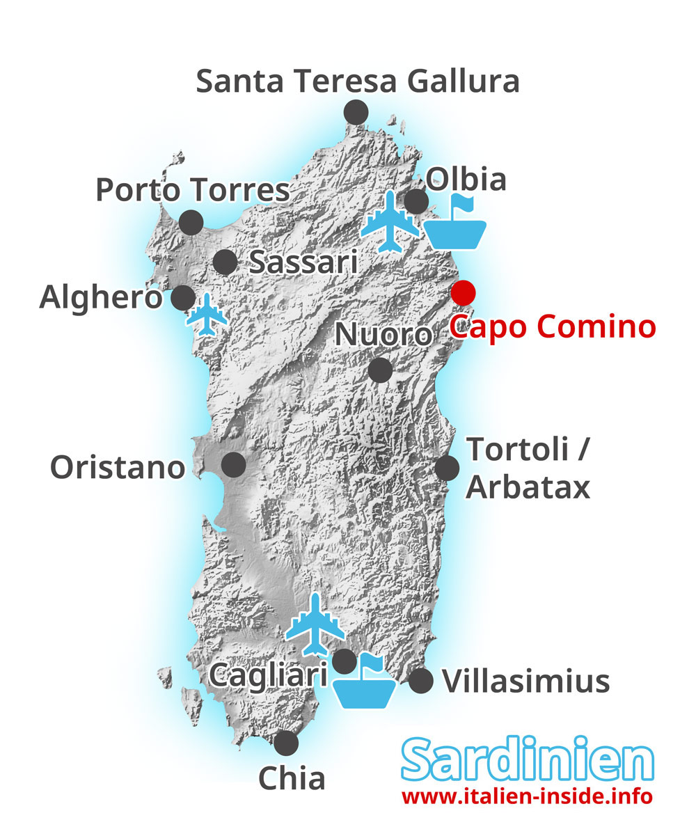 Karte-Capo-Comino