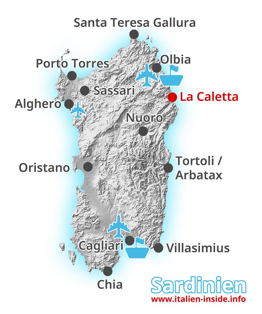 Karte-La-Caletta