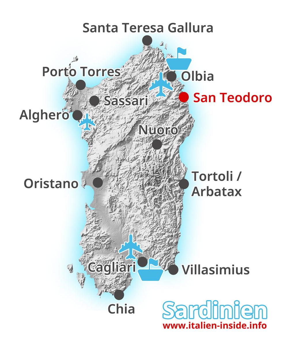 Karte-San-Teodoro