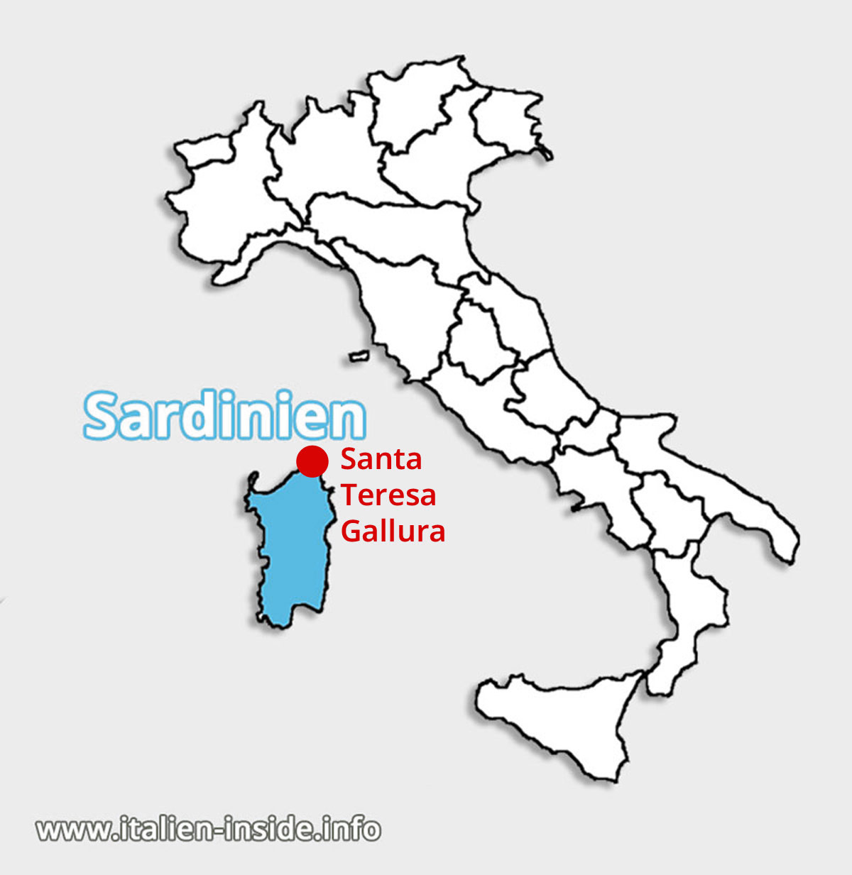 Lagekarte-Santa-Teresa-Gallura