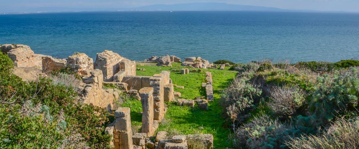 Grabungen-Sardinien