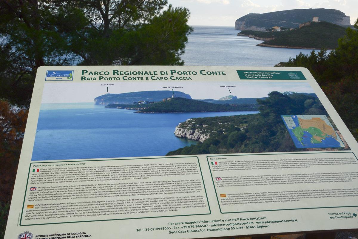 Naturpark-Porto-Conte