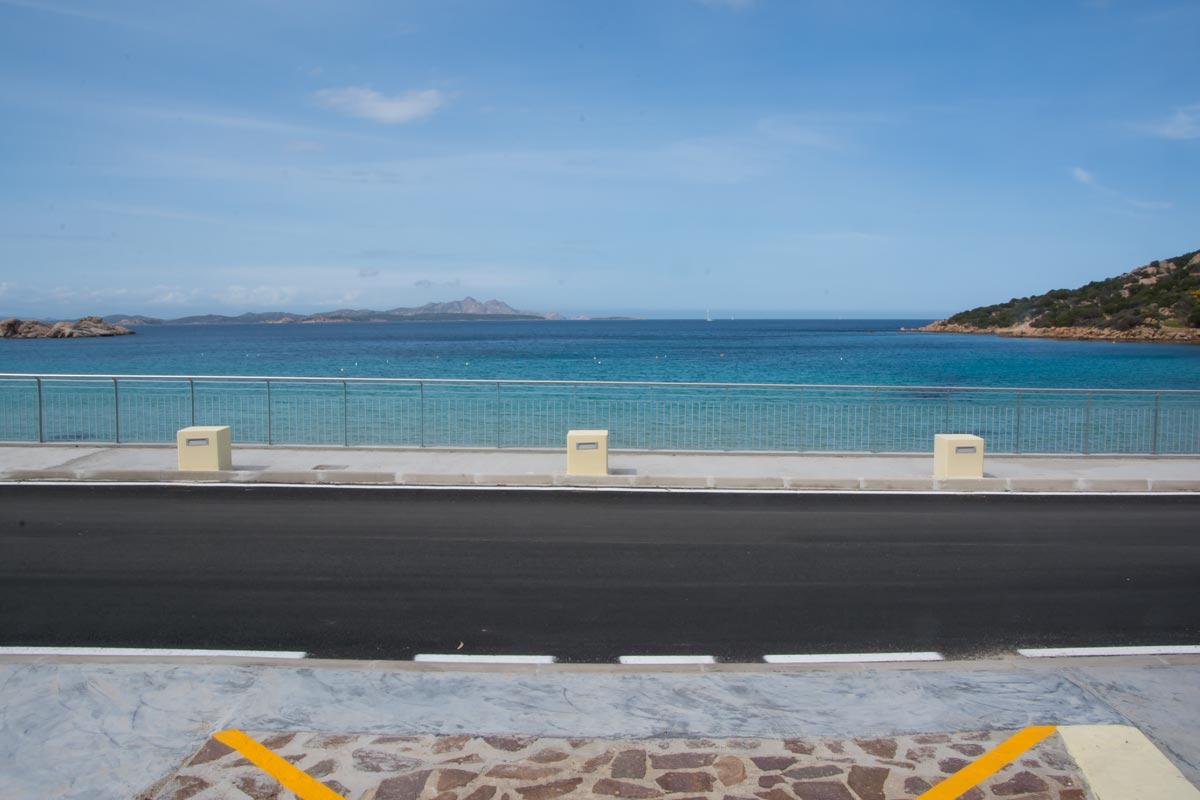 Baia-Sardinia-Strand
