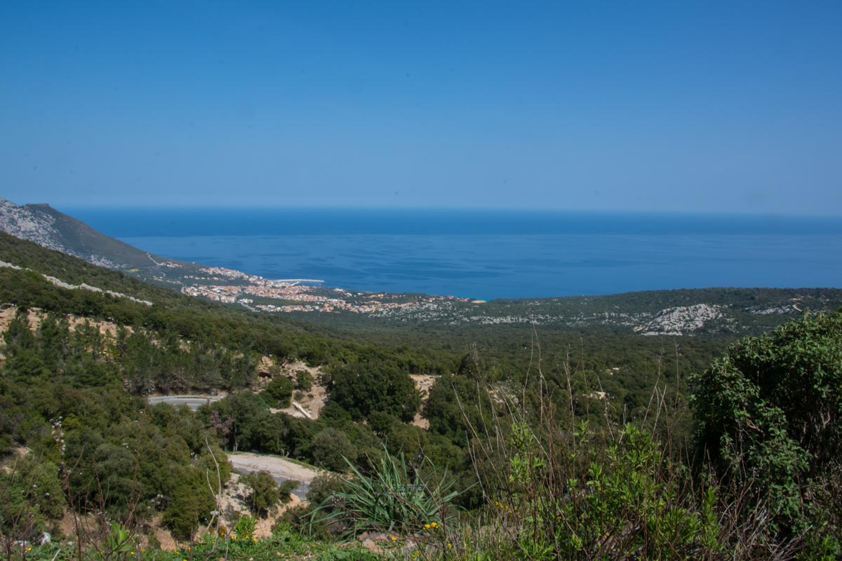 Blick-auf-Cala-Gonone