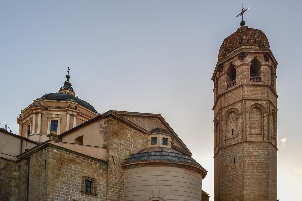 Oristano-Duomo