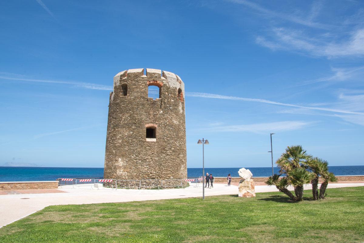 Santa-Lucia-Turm