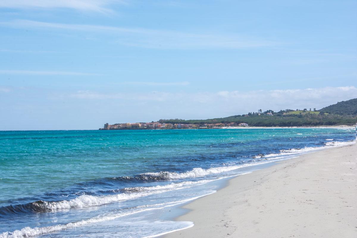 Santa-Lucia-Sardinien
