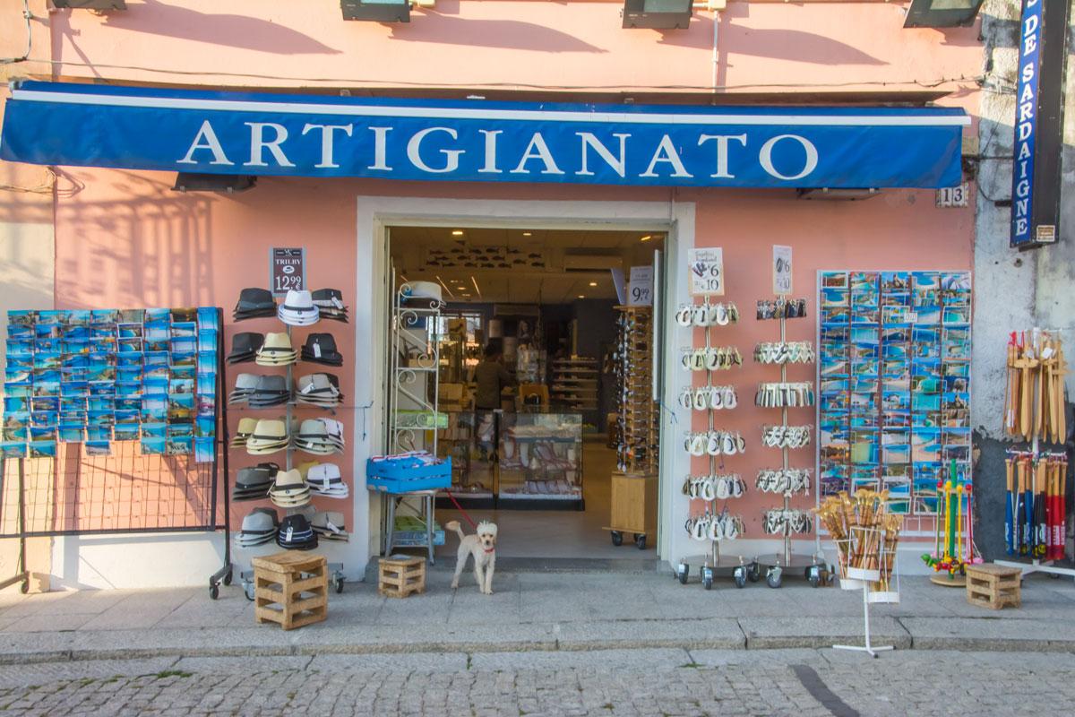 Santa-Teresa-di-Gallura-Souvenirs