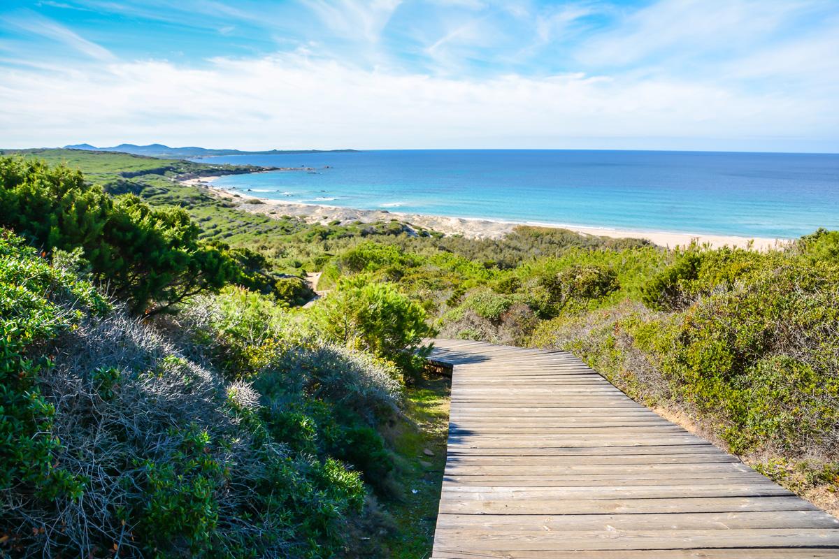 Santa-Teresa-Gallura-Strand