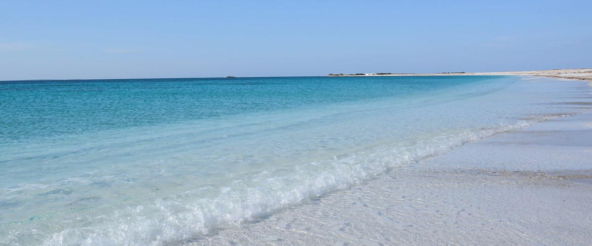 Sardinien-Strand