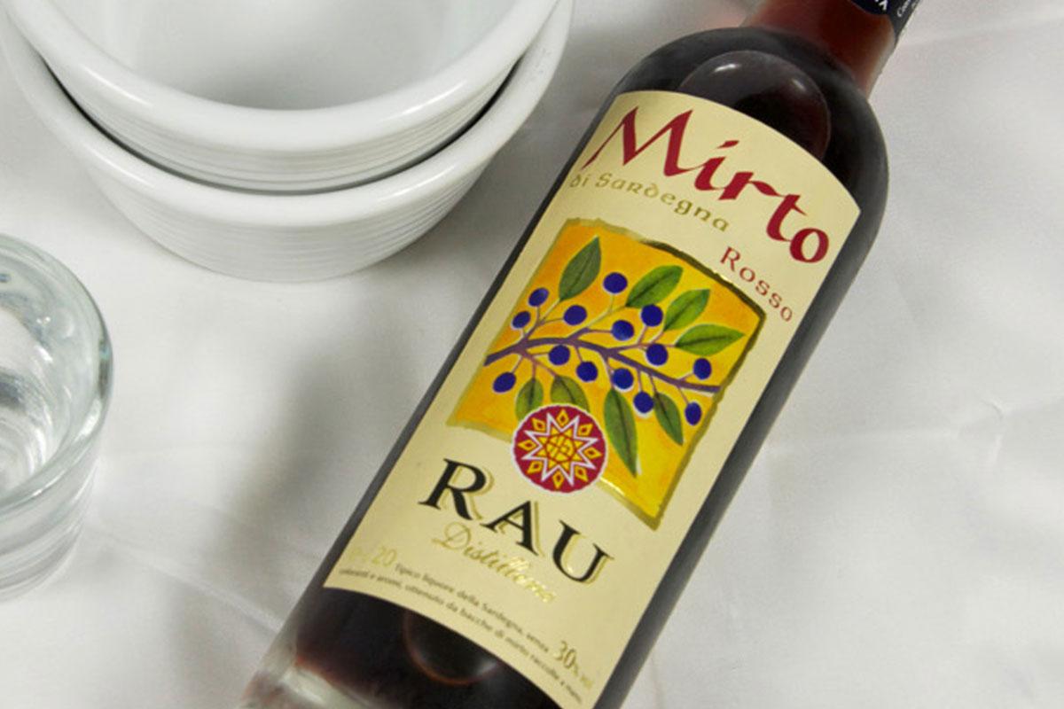 Mirto-Sardinien