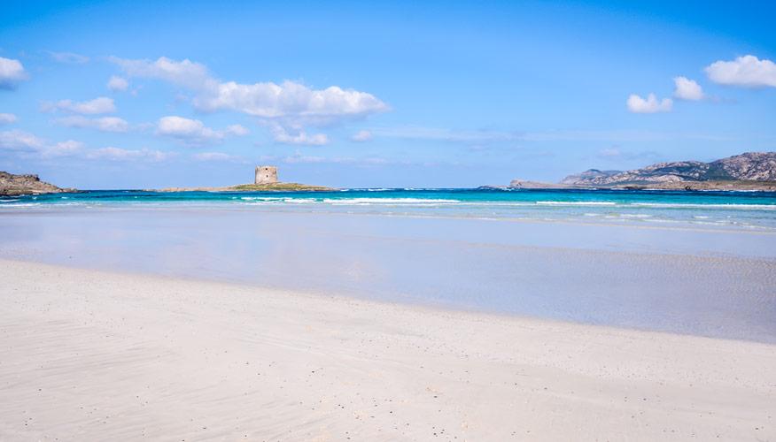 Stintino und Isola dell'Asinara
