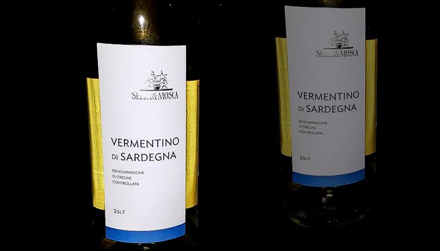 Wein-Sardinien-Vermentino