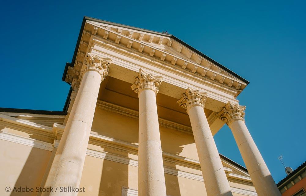 Bardolino-Kirche
