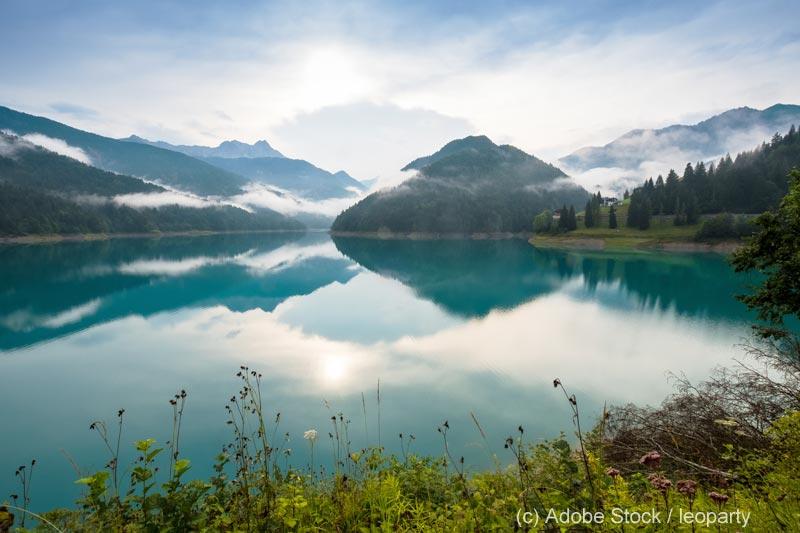 Friaul-Alpen