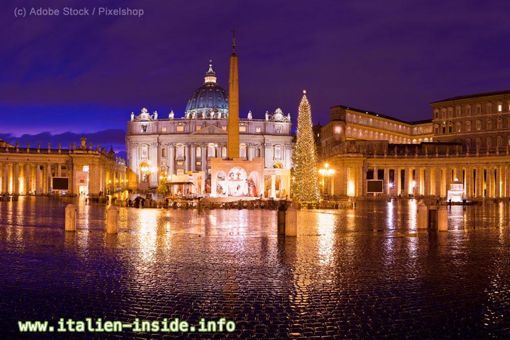 Weihnachten-Italien