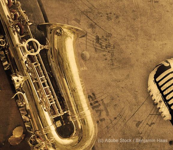 Italienische-Musik-Instrumente