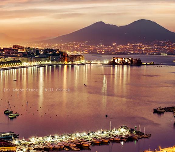 Kampanien-Neapel
