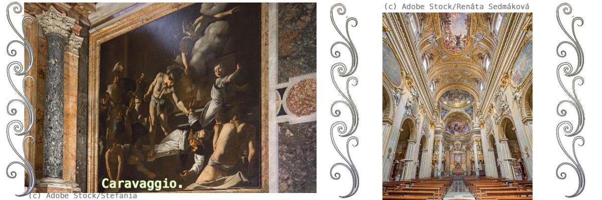 Kunstgeschichte-Italien-Barock