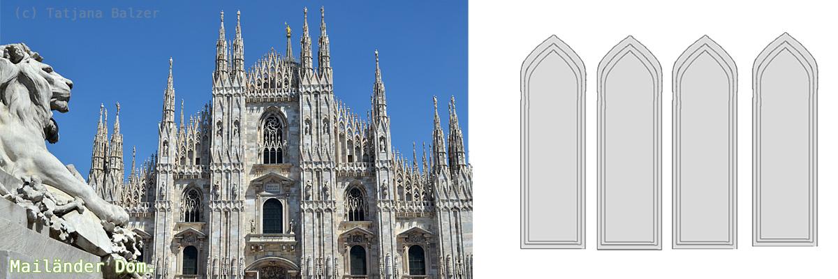Kunstgeschichte-Italien-Gotik