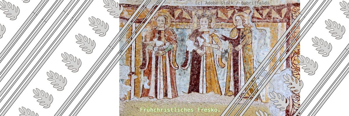 Kunstgeschichte-Italien-Spaetantike-Fruehchristlich