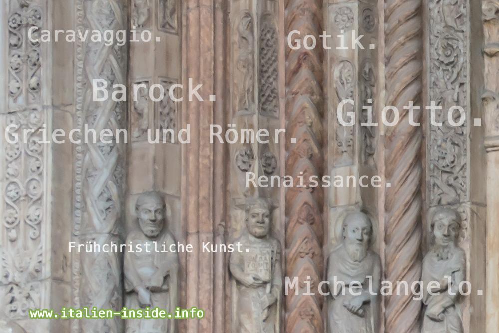 Kunstgeschichte-Epochen