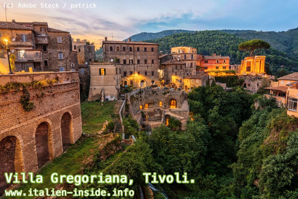 Tivoli-Villa-Gregoriana