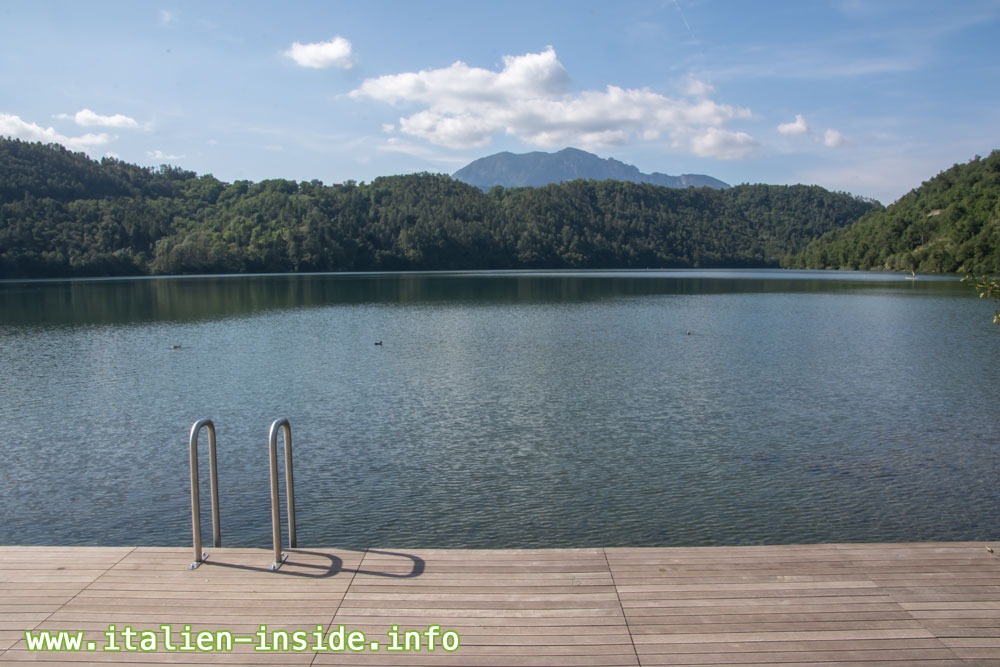 Levico-Terme-Blick-auf-See