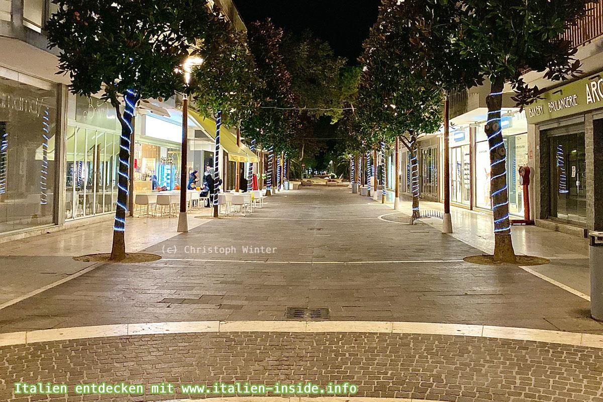 Lignano-Shopping