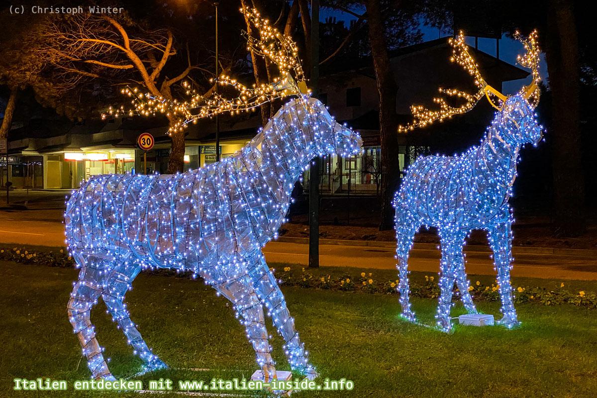 Ligano-Weihnachten