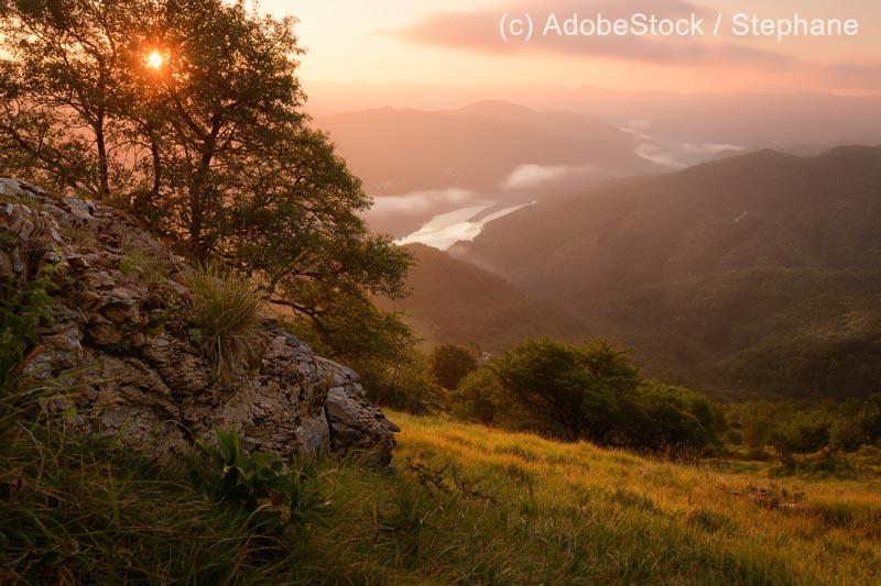 Ligurischer-Apennin