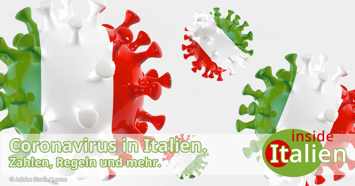Sperrgebiete In Italien