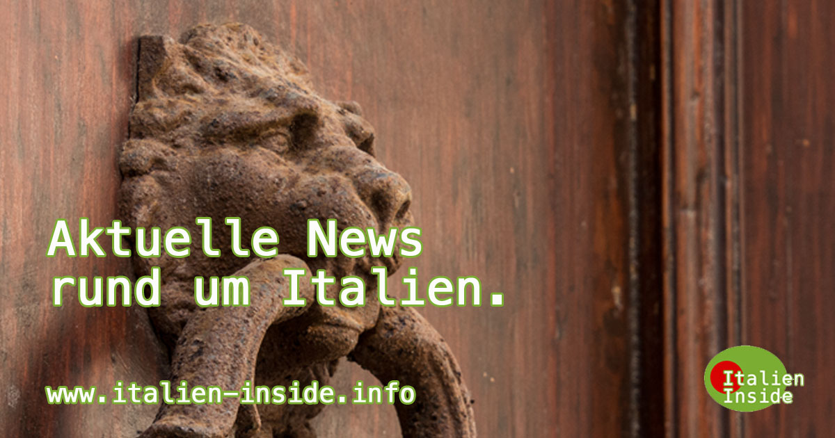Nachrichten Aus Italien