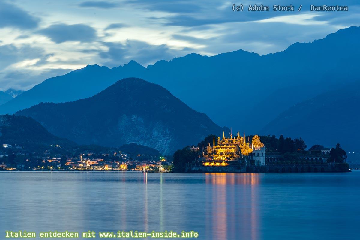 Piemont-Lago-Maggiore