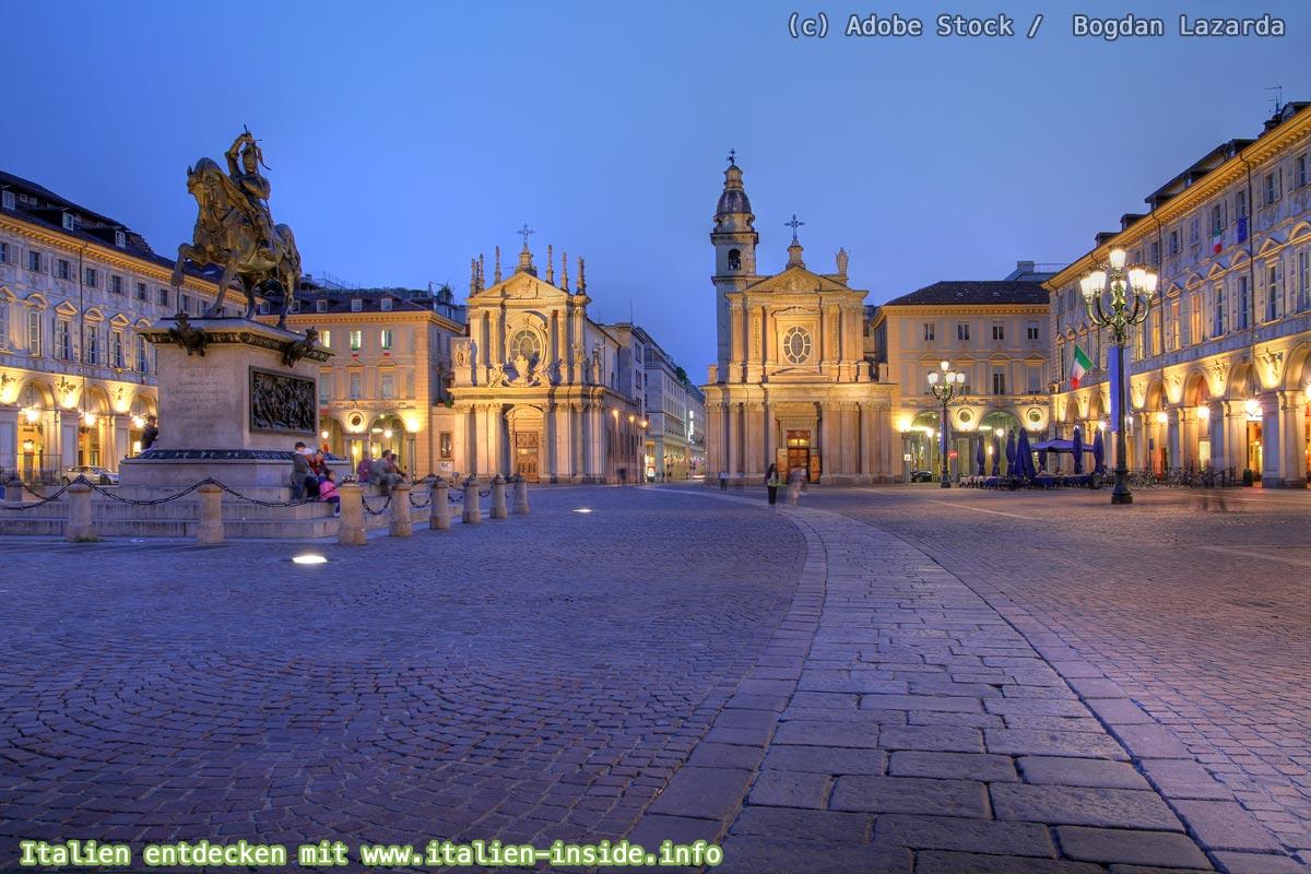 Piemont-Turin