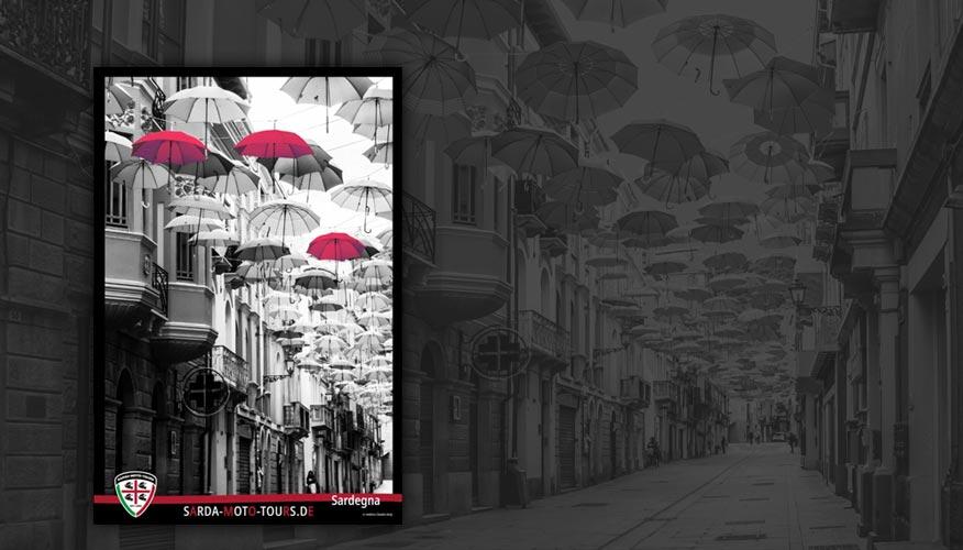 Poster-Sardinien