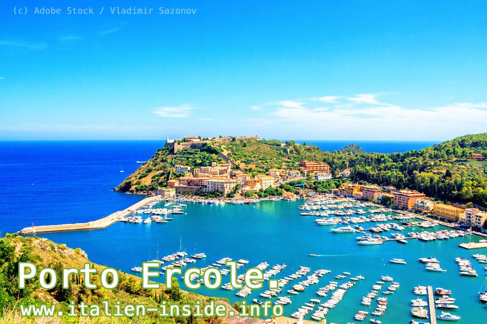 Porto-Ercole