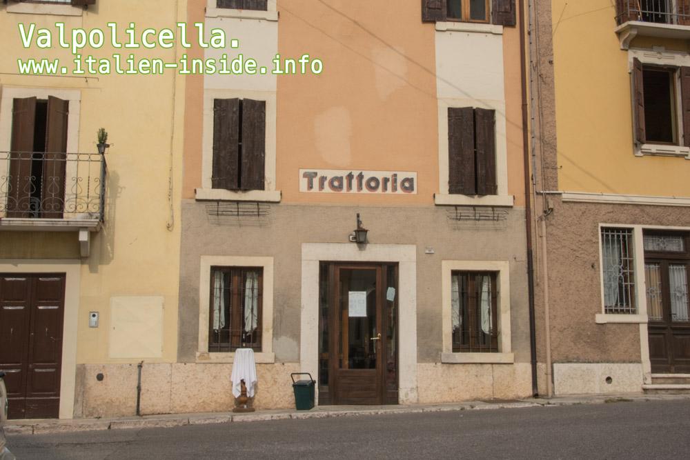 Valpolicella-Trattoria