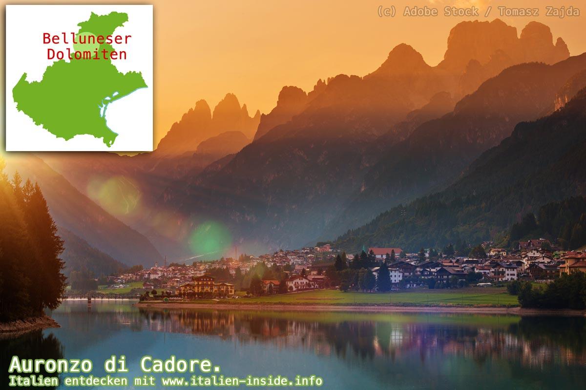 Auronzo-di-Cadore